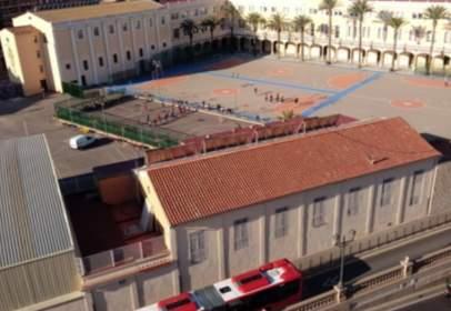 Piso en Avenida del Primado Reig, cerca de Carrer de Sant Joan Bosco