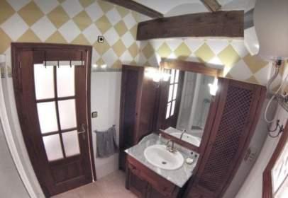 Apartment in El Carme