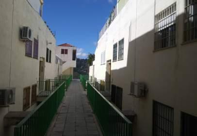 Flat in calle Vista Blanca