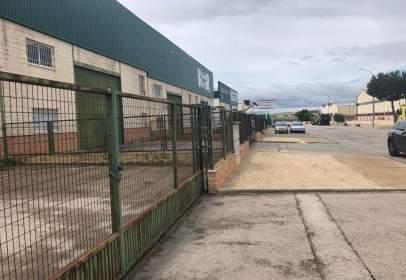 Industrial Warehouse in calle Guadalajara