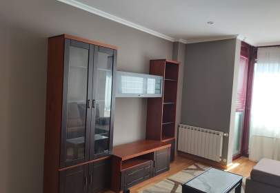 Apartament a calle Luis Cordeiro