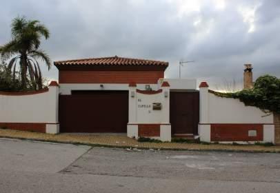 Casa en calle Poseidón, nº 51