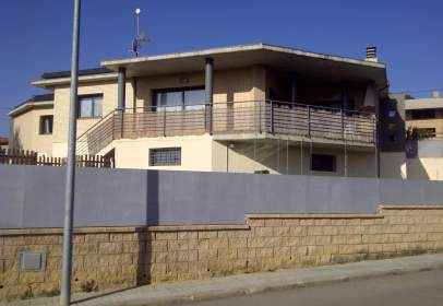 Casa en calle Roure