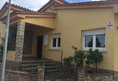 Casa unifamiliar a Avenida Jaume I
