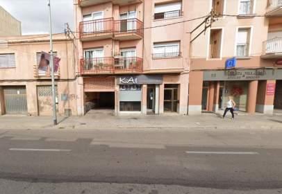 Garage in Avenida Generalitat