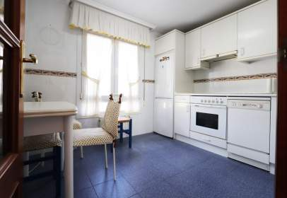 Flat in calle Manuel Iradier