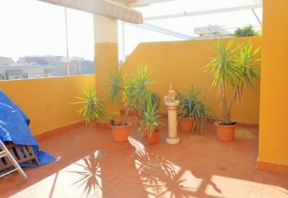 Penthouse in La Malva-Rosa