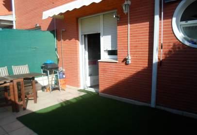 House in calle Calera