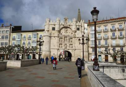 Piso en Plaza del Rey San Fernado