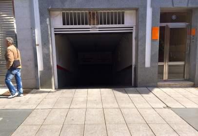 Garage in Casco Histórico