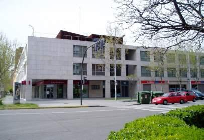 Garatge a calle Pio Rio Hortega