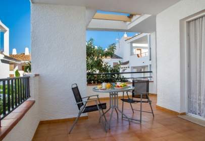 Apartment in calle Las Rosas
