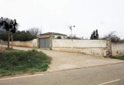 Single-family house in Carretera Morés Mainar