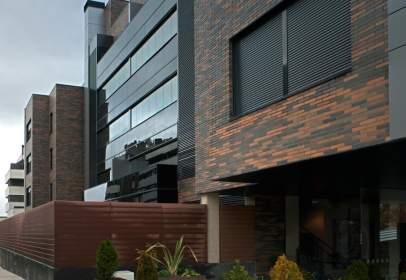 Garatge a calle Zumabide, nº 52