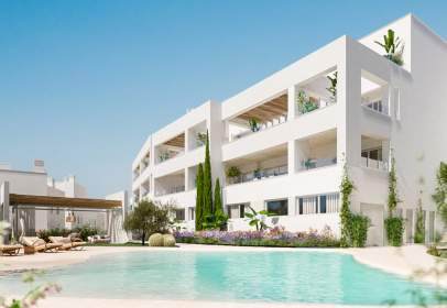 Flat in Urbanización de Lomas Marbella, nº sn