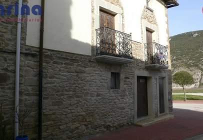 Casa en calle de Santa María, nº 21