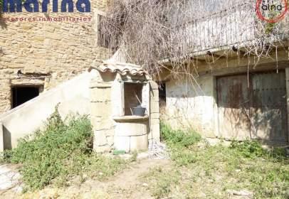 Casa a calle de Catalain, nº 4