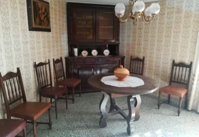 Casa en Berdún