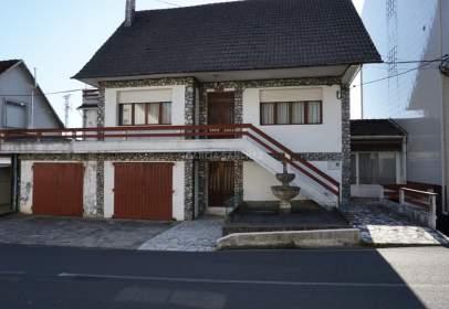 Casa en Rúa Iglesia