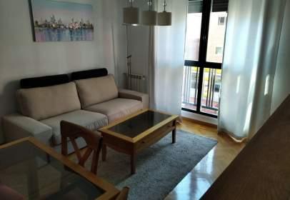 Apartamento en calle de Alanís