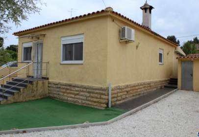 Casa unifamiliar en calle Llorençs Vilallonga