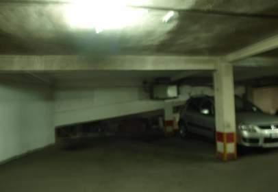Garaje en calle Albino Hernandez Lazaro