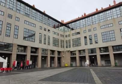 Apartamento en calle Plaza de Europa. Fontiñas