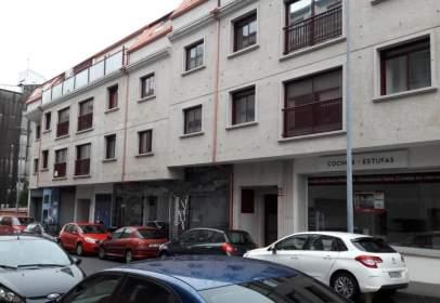 Piso en calle Padre Sarmiento, nº 11