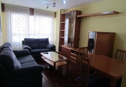 Apartamento en O Milladoiro