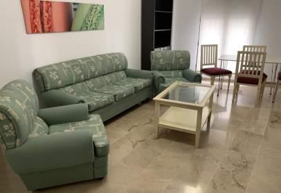 Apartment in calle Fernando IV