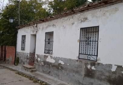 Casa a calle Hidalgos, nº 12