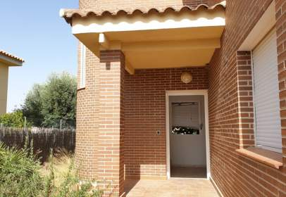 Single-family house in Burguillos de Toledo