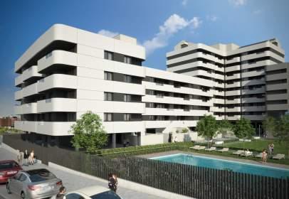 Penthouse in calle Antonio Mingote