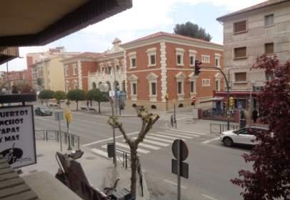 Local comercial en calle Córdoba, nº 1
