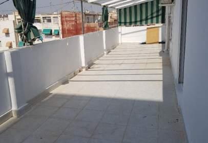Ático en calle Prudencio de La Viña, nº 4