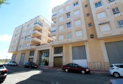 Duplex in calle Giner de los Rios