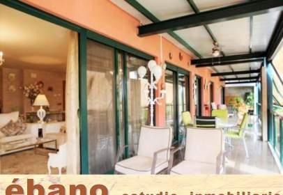 Ático en calle Conrado Albaladejo