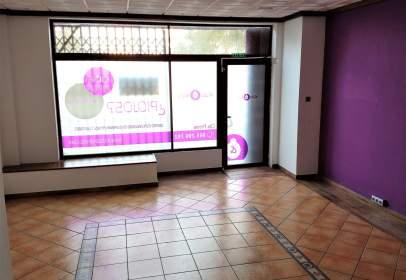 Local comercial en calle Científico Jaime Santana, nº 3