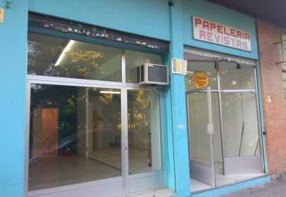 Local comercial a Vía Ramón Pignatelli, nº 37