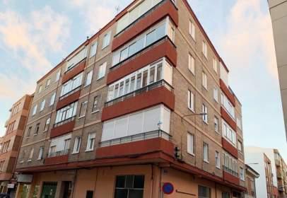 Piso en calle Bailarin Vicente Escudero