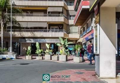 Local comercial en Paseo del Altillo