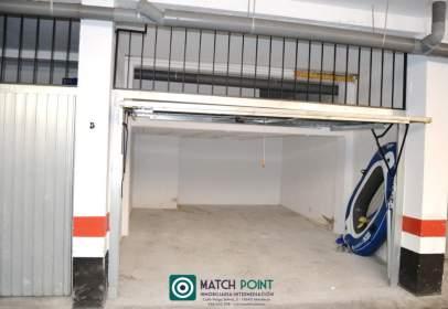 Garatge a calle Quenahierros