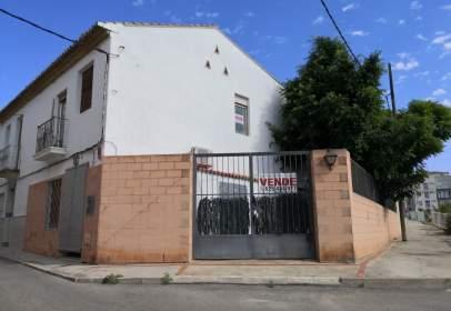 Casa a Carrer de les Corts Valencianes, nº 2