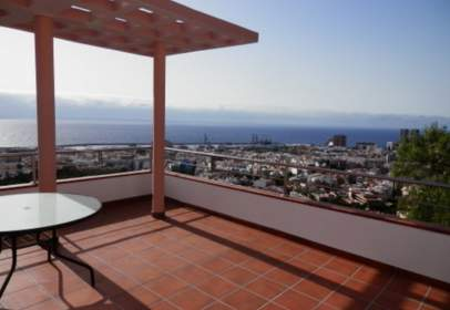 Penthouse in calle Juan P Alonso Rodriguez