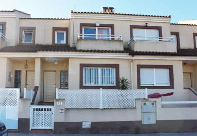 Casa a calle de Mónaco, nº 42