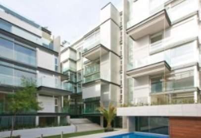 Duplex in calle de Pradillo, near Calle de Pantoja