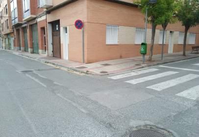 Studio in calle del Río Leza
