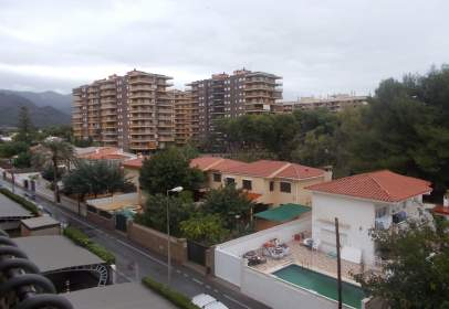 Apartment in calle Apostol Santiago