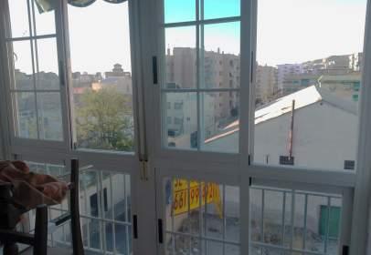 Flat in calle de Asturias