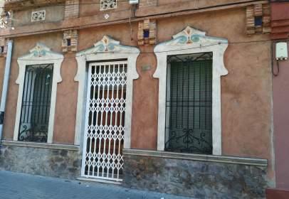 Terreno en calle Girona, nº 80